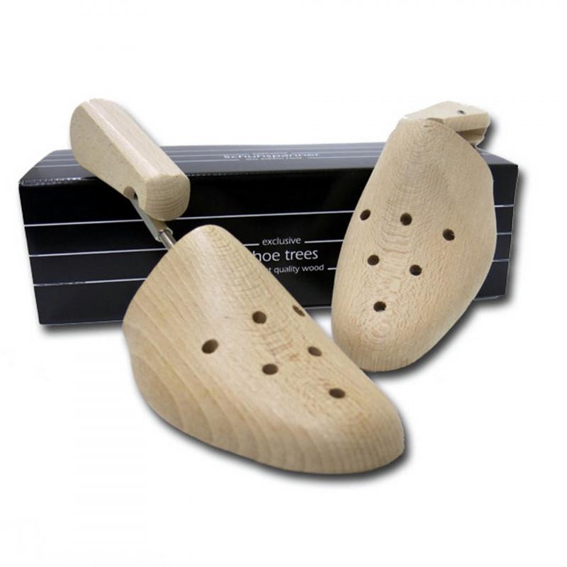 Schuhspanner zum Schrauben